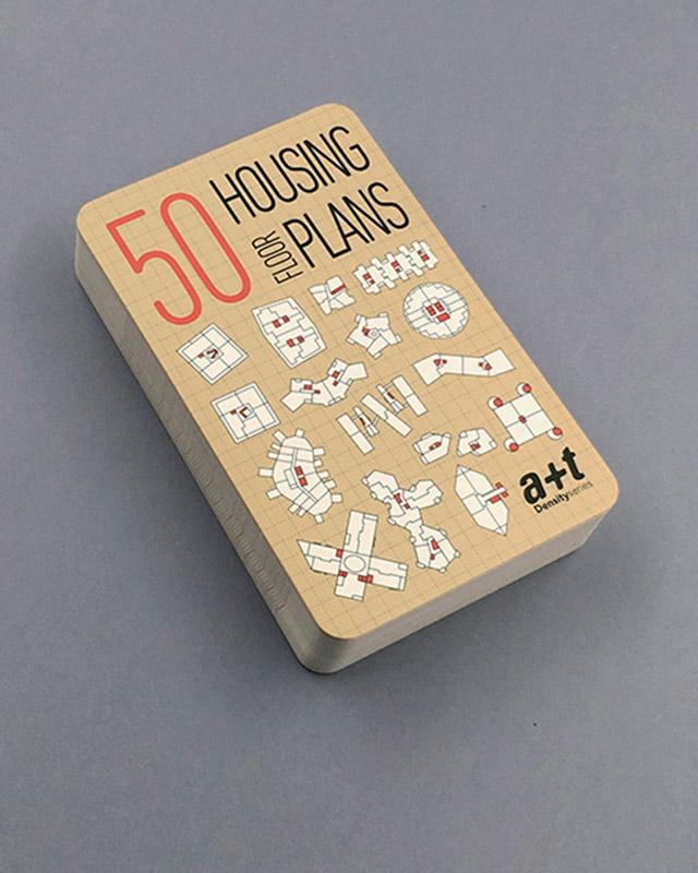 50 Housing Floor Plans o1