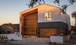 Admiral House | Molina Designs + L.A Green Designs