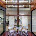 Admiral House Molina Designs + L.A Green Designs o4