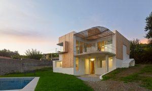 Casa en Sanxenxo | Ameneiros Rey · HH arquitectos