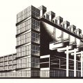 Construction of Architectural and Machine Forms  1925 -1931