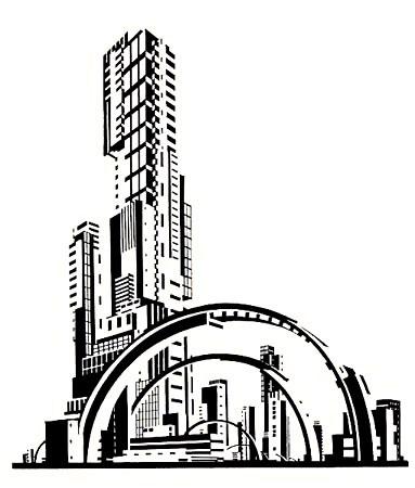 Fundamentals of Modern Architecture, 1925 -1938