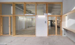 Espai Gut, therapeutic center in Terrassa | estudi08014