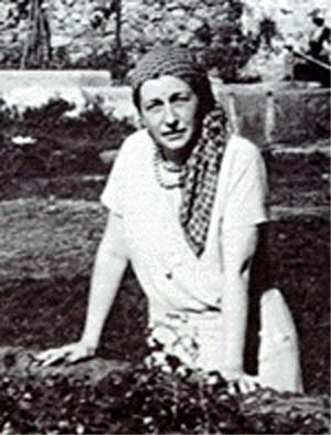 Historia Universal de la Infamia [III] Lilly Reich o2