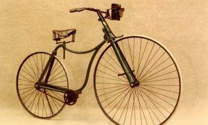 La bicicleta | Sergio de Miguel