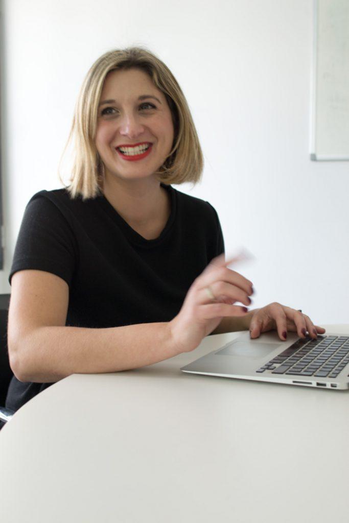 Mónica Martínez Vicente · Memoory, diseño de estelas