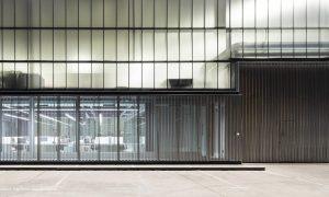 Rehabilitación de nave industrial en Valladolid | contextos de arquitectura y urbanismo