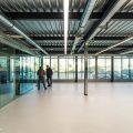 Rehabilitación de nave industrial en Valladolid contextos de arquitectura y urbanismo o22