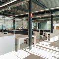 Rehabilitación de nave industrial en Valladolid contextos de arquitectura y urbanismo o27
