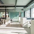 Rehabilitación de nave industrial en Valladolid contextos de arquitectura y urbanismo o28