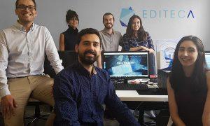 Rafael González del Castillo Sancho · Editeca, school of formation online
