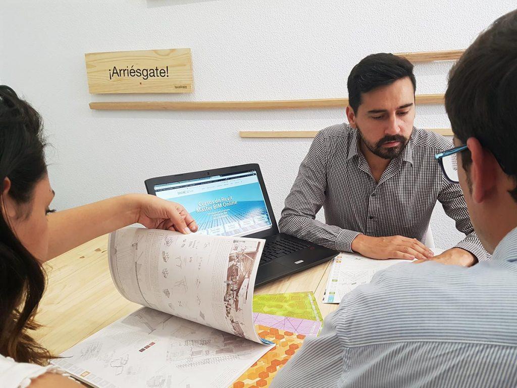 veredes Entrevista a Rafael González del Castillo Sancho · Editeca, escuela de formación online o3