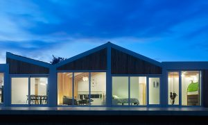 House Between-lines | OLA estudio