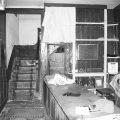 Rehabilitación de vivienda unifamiliar en el Casco Histórico de Pontedeume Jorge Salgado Cortizas o3 ei3
