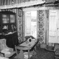 Rehabilitación de vivienda unifamiliar en el Casco Histórico de Pontedeume Jorge Salgado Cortizas o5 ei5