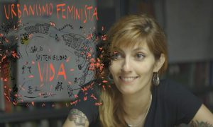 What is the urbanism feminist? By Col·lectiu Punt 6