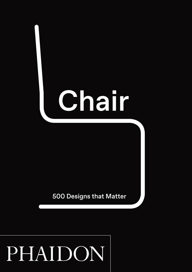 Chair 500 Designs that Matter