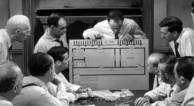 El lenguaje de los arquitectos (I) | Stepienybarno
