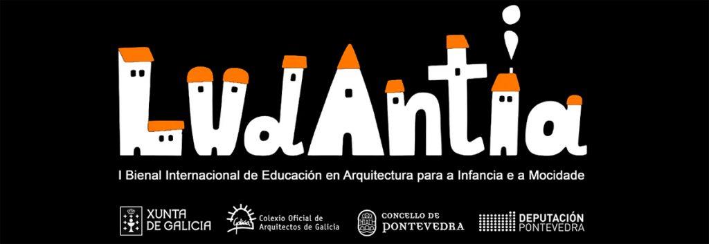 I Bienal Internacional de Educación en Arquitectura para la Infancia