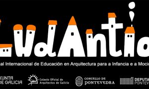 1st International Biennial of Education in Architecture for Children and Young People