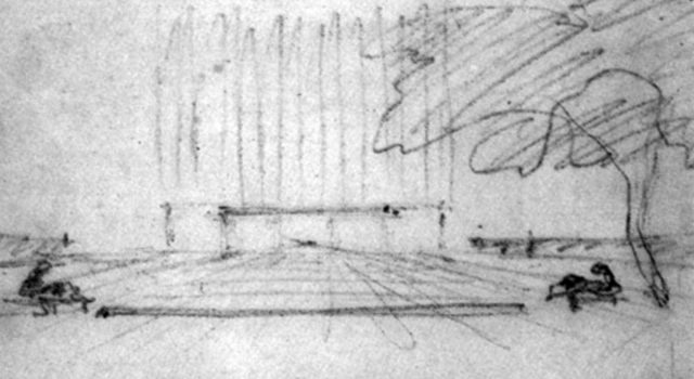 Mies van der Rohe ¿mal interpretado o mal publicado? El caso del Seagram | Rodrigo Almonacid