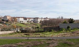 Vivienda en Casas Novas | Carbajo Barrios Arquitectos