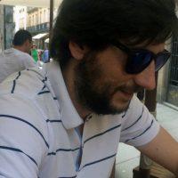 Alberto Alonso Oro