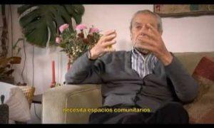 Mestres da forma e o espazo. Fernando Castillo Velasco