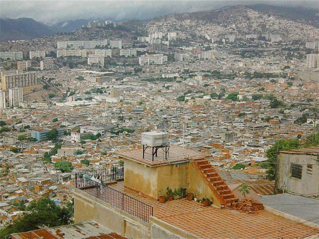 ¿Cuál es la ciudad que queremos para hacer mejores ciudadanos? | Óscar Tenreiro Degwitz