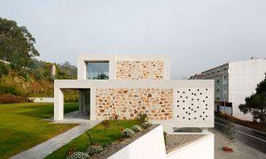 Casa C en Costa da Morte | CREUSeCARRASCO