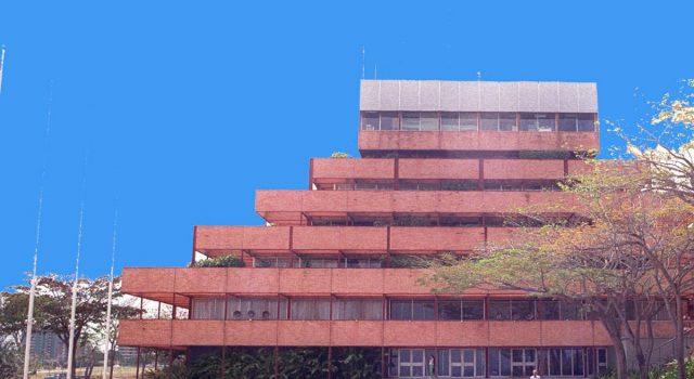 Ciudad y arquitectura: una díada | Óscar Tenreiro Degwitz