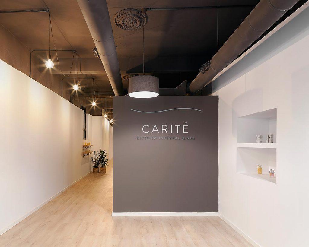 Clínica Carité. Espacio de Bienestar | Piano Piano Studio © Milena Villalba