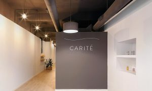 Carité Clinic. Wellness Space | Piano Piano Studio
