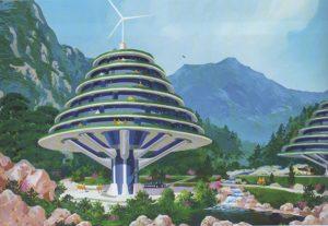 Utopian Tours: Mt. Kumgang Big tree Hotel