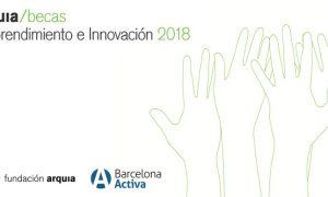 II Convocatoria Becas en Emprendimiento Social