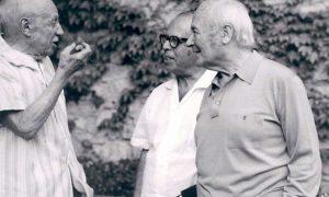 Imprescindibles. Josep Lluís Sert: un soño nómade