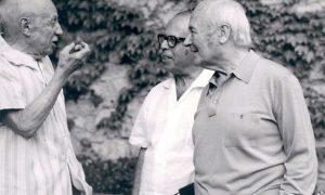 Imprescindibles. Josep Lluís Sert: a nomadic dream