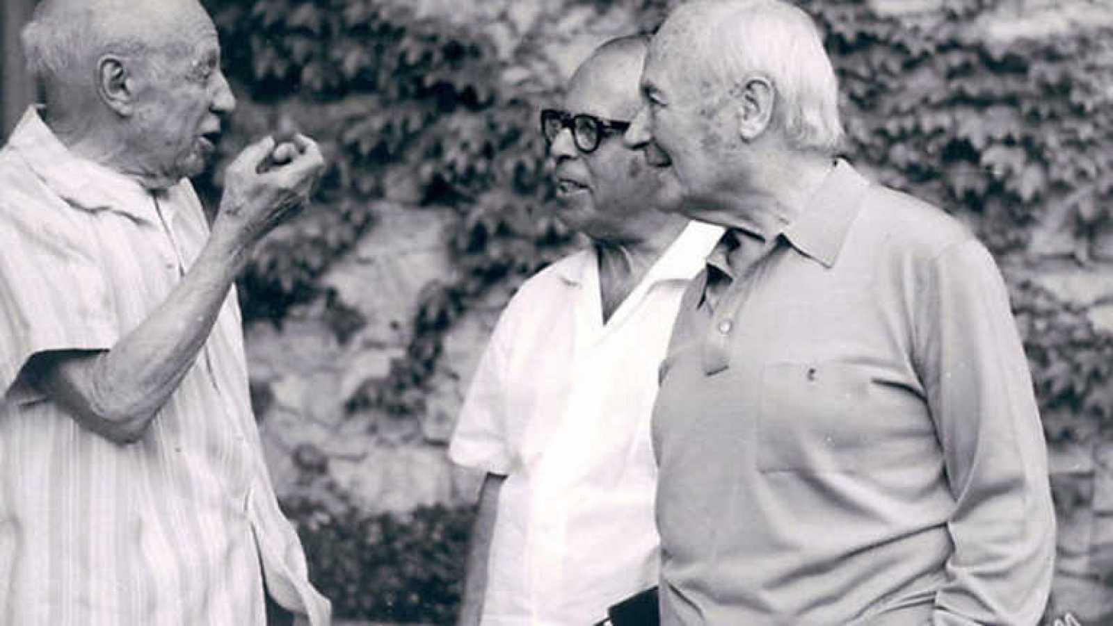 Imprescindibles. Josep Lluís Sert: un sueño nómada