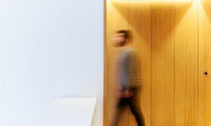 Intergolf, rehabilitación integral de vivienda unifamiliar | mecanismo