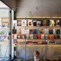 Muez Gastro Librería El Tejado Azul o15 into6