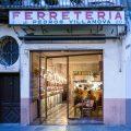 Muez Gastro Librería | El Tejado Azul ©Milena Villalba