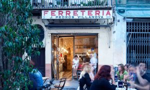 Muez gastro-bookshop | El Tejado Azul