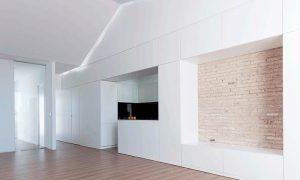 A dos aguas | Binomio Arquitectura