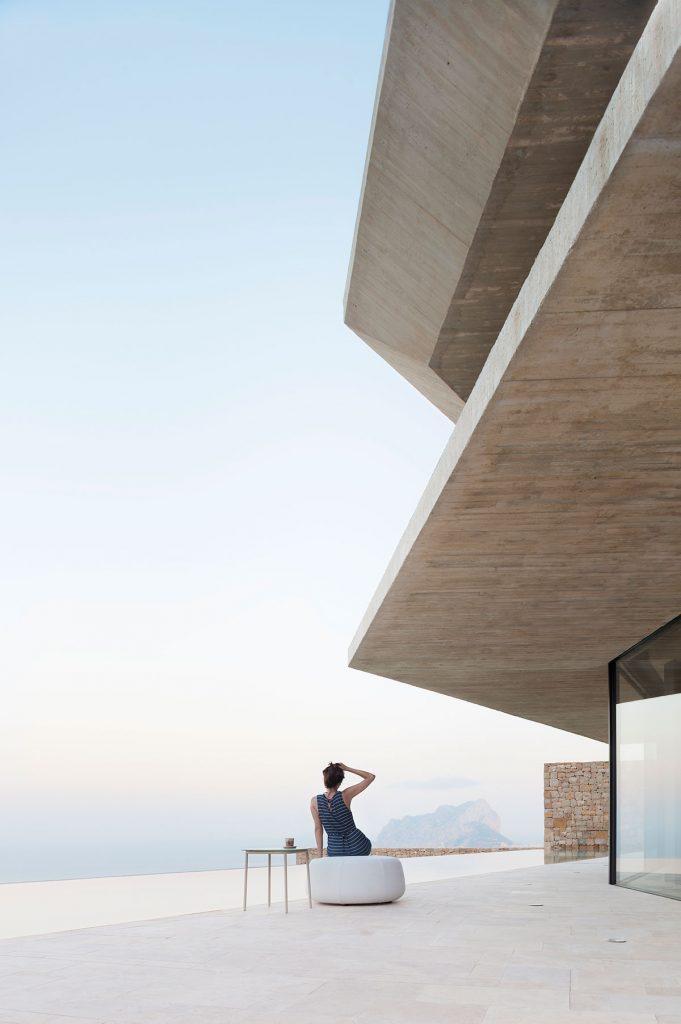 Inhabitat Study House 03 nomarq estudi d'arquitectura o13 exto1 ©Milena Villalba 2017