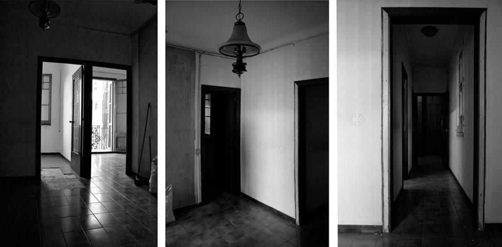 Renovación apartamento en Eixample Adrian Elizalde o1 estadoinicial