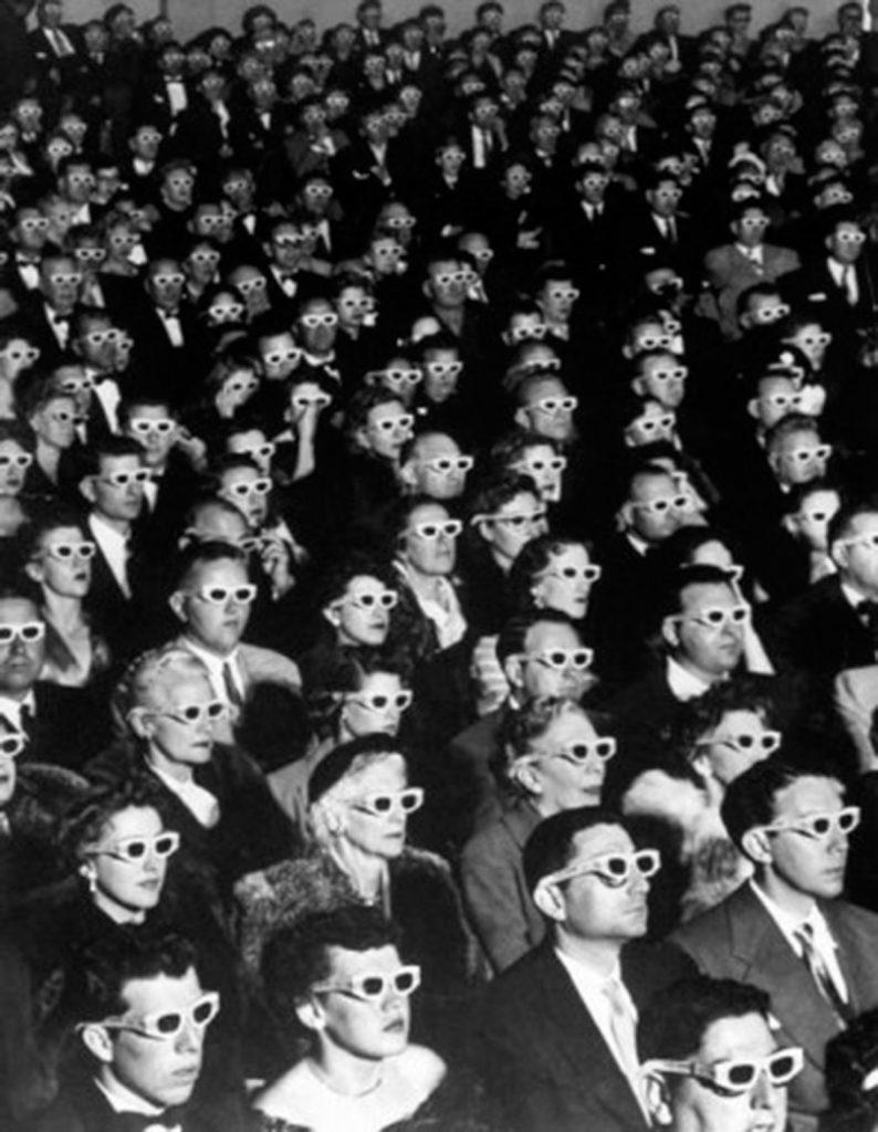 La sociedad del espectáculo, Guy Debord.