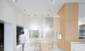 Riojana Optics | Blur Arquitectura