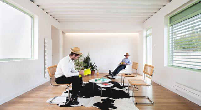 Casa PI | Enrique Jerez