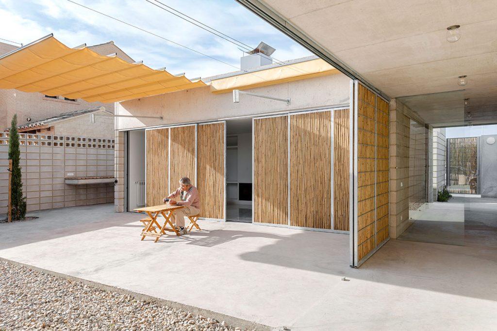 Casa Tino | EMAC Arquitectura ©Milena Villalba 2017