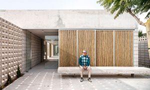Tino house | EMAC Arquitectura